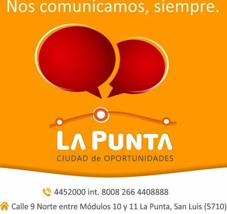 La Punta: Este lunes 9 de noviembre no habrá atención en las oficinas municipales