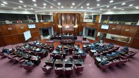 La Legislatura convirtió en ley el Plan de Reactivación Económica y el Plan Empezar